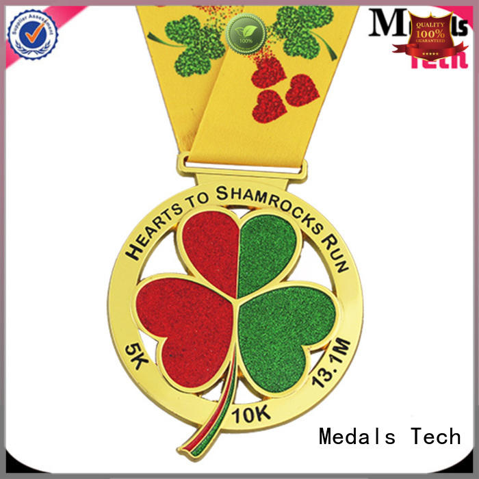 Medals Tech hollow custom made medals factory price for adults