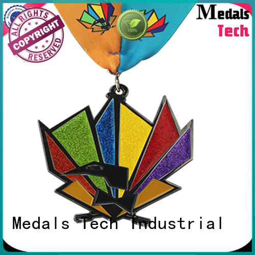 Medals Tech spinning types of medals supplier for add on sale