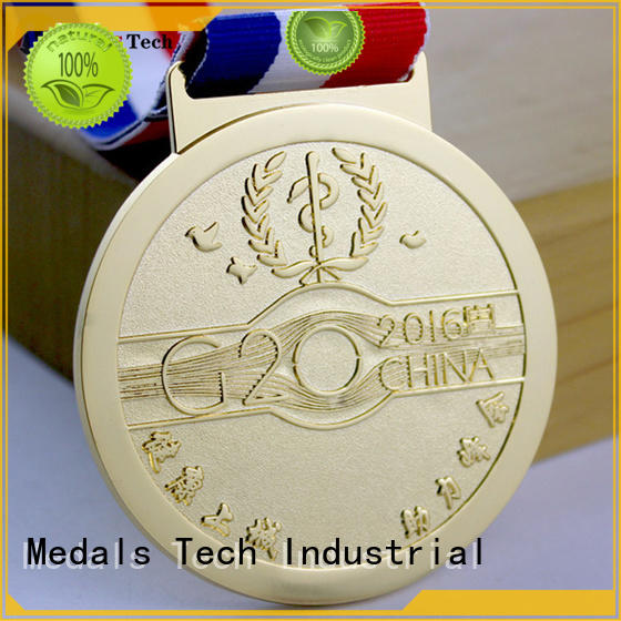 Medals Tech running types of medals wholesale for add on sale