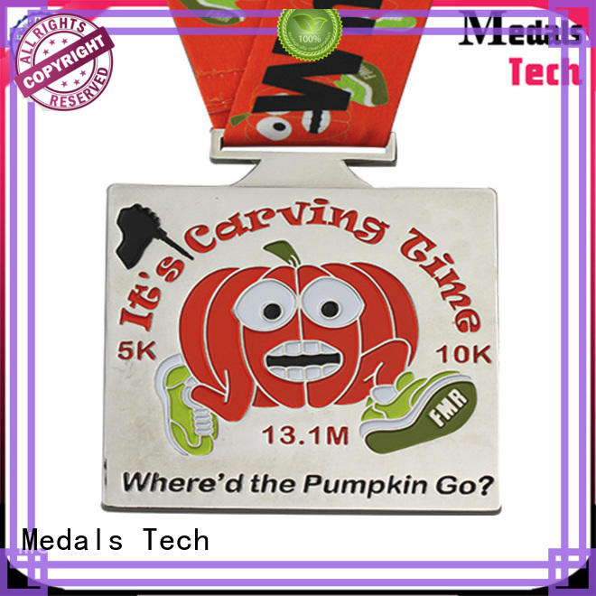 Medals Tech awards cheap medals customized for adults