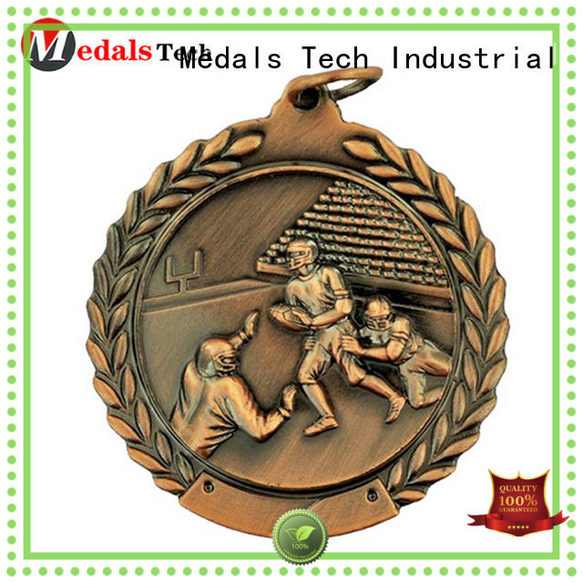 Medals Tech direct running metals wholesale for promotion
