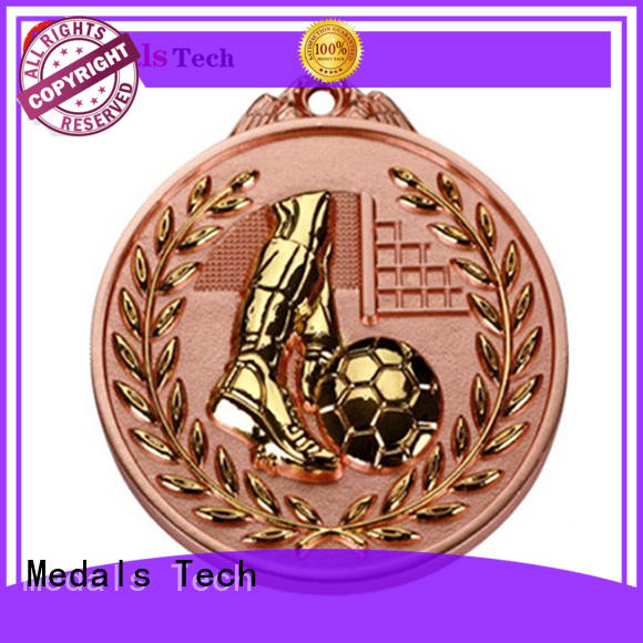 fashion silver medal sample factory price for add on sale