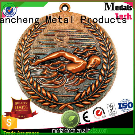 cost-effective marathon different types of medals Huancheng manufacture