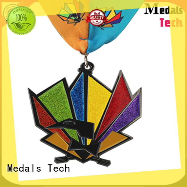 fashion silver medal supplier for adults