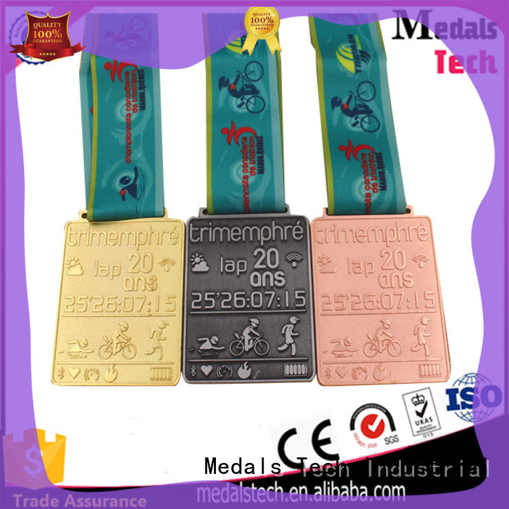die casting best running medals mask wholesale for man
