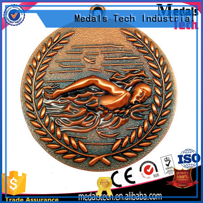 Medals Tech antique best running medals wholesale for man