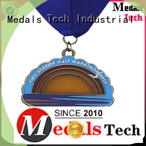 making custom medals copper for kids Medals Tech
