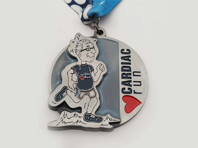 Medals Tech nickel cheap medals personalized for adults-1