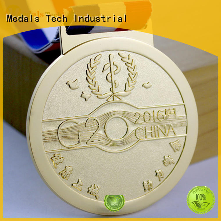 Medals Tech race medals for sports events supplier for add on sale