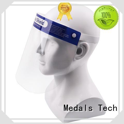 Medals Tech