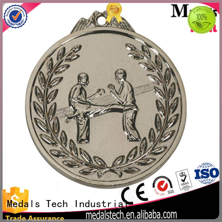 hollow best running medals magnet factory price for add on sale